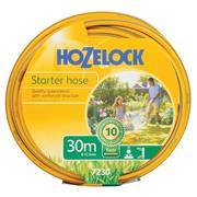 Hozelock 72300000 30m Starter Hose 12.5mm Diameter