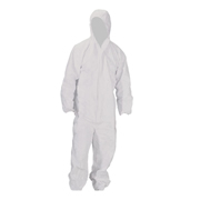 Harris 5100/5101/5102 Disposable Boiler Suit