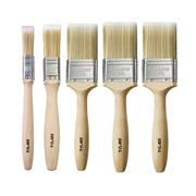 Harris 80395 Harris Delta SR Brushes - Pack of 5