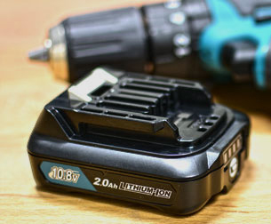 Power Tool Batteries - A User Guide