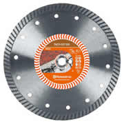 Husqvarna Tacti-Cut S35 Husqvarna Tacti-Cut S35 300mm Diamond Blade