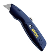 Irwin 10504238 IRWIN Professional Retractable Knife