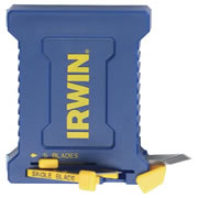 Irwin 10504242 Irwin Blue Blade Dispenser (50)