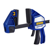 Irwin 10505942 IRWIN Quick-Grip Heavy-Duty Clamp 150mm/6''