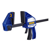 Irwin 10505943 IRWIN Quick-Grip Heavy-Duty Clamp 300mm/12''