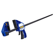 Irwin 10505947 IRWIN Quick-Grip Heavy-Duty Clamp 1250mm/50''