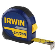 Irwin 10507789 Irwin Tape Measure 8m/26ft