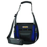 Irwin 2017821 Irwin 250mm/10'' Defender Series Electricians Tote (T10M)