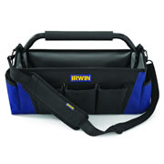 Irwin 2017829 Irwin 450mm/18'' Foundation Series Tote (T18O)