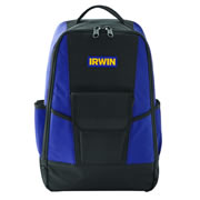 Irwin Foundation Series Backpack (BP14O)