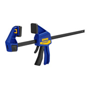 Irwin T518QCEL7 IRWIN Quick-Grip Medium-Duty Clamp 450mm/18''