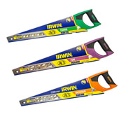 Irwin IRMIX3 Jack PLUS 3 Piece Mixed Handsaw Pack