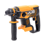 JCB 18BLRH-B 18v Brushless SDS+ Drill - Body