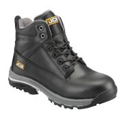 JCB WORKMAX/B Workmax Safety Boot - Black