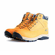 JCB WORKMAX/H Workmax Safety Boot - Honey