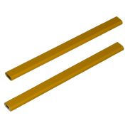 Johnson JLCP Johnson Level Carpenters Pencils - Pack of Two
