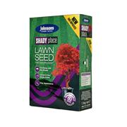 Johnsons  Johnsons Lawn Seed Shady Place1.5kg/60m2