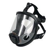 JSP FORCE10 Force 10 Typhoon Full Face Mask