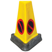 JSP JBB081-140-200 JSP MK4 2 Part No Waiting Cone