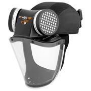 JSP CAE602-942-100 Powercap Active IP Powered Respirator