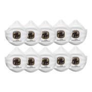 JSP SFFFP2TV Springfit FFP2 with Typhoon Valve 425ML - Box of 10