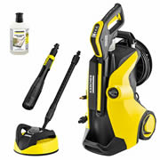 Karcher 13246350 K5 Premium Full Control Plus Home