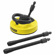 Karcher 26413610 T-Racer Patio Cleaner Attachment
