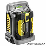 Karcher 28521820 Karcher BC ADV  240v Battery Charger