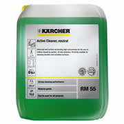 Karcher 62950900 Karcher 62950900 RM 55 10 Litre Active Cleaner