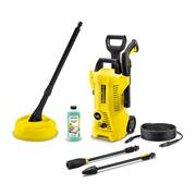 Karcher K2 Full Control Home Karcher 110 Bar Full Control Home Pressure Washer