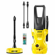Karcher K2 Home Karcher 110 Bar Pressure Washer Kit