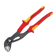 Knipex 10644 Knipex VDE Cobra Water Pump Pliers 250mm