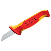 Knipex 21489 (9852) Knipex S Range Cable Knife 180mm