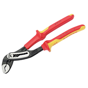Knipex 32013 (8808250UK) Knipex VDE Alligator Waterpump Pliers 250mm