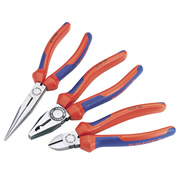 Knipex 33778 (002011) Knipex 3 Piece Assembly Pack