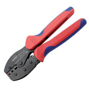 Knipex 87801 Knipex 220mm Preciforce Crimping Pliers 0.5mm-6mm