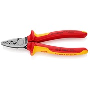 Knipex  Knipex Crimping Pliers For End Sleeves (Ferrul)