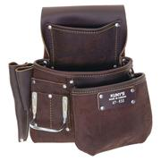 Kunys AP450 All Weather Leather Pouch