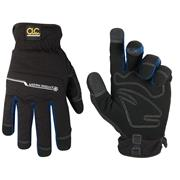Kunys L123L Winter Workright Lined Glove - Large