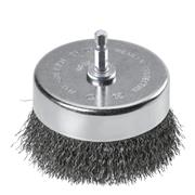 KWB  KWB Extra Heavy HSS Steel Wire Cup Brush