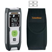 Laserliner Gi3 Laserliner 30m distance measurer Masters Gi3 with Green DLD laser technology