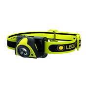 LED Lenser 5605R LED Lenser iSEO5R Rechargable Head Lamp