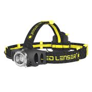 LED Lenser 5610 LED Lenser iH6 Head Lamp