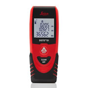 Leica Disto D1 Leica Disto 40m Distance Measurer with Bluetooth