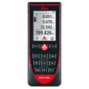 Leica D510 Leica D510 Laser Distance Measurer 200m Bluetooth smart app