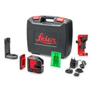 Leica L2G Li-ion L2G Self Levelling Cross Line Laser Green