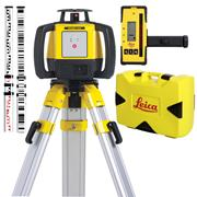 Leica RUGBY610A Leica Rugby 610 Rotating Laser Level (Alkaline)