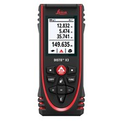 Leica  Leica DISTO X3 Indoor Distance Meausre Laser with Pouch