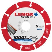 Lenox 2030866 Metalmax Cut-Off Blade 125mm (5'')