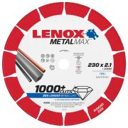 Lenox 2030870 Metalmax Cut-Off Blade 230mm (9'')